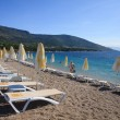 Zlatni Rat beach — Stock Photo