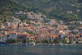 Makarska - (Croatia) — Stock Photo