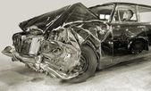 Crash. — Stock Photo