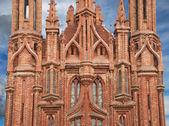 Gothic. — Stock Photo