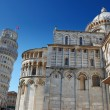 Stock Photo: Pisa.