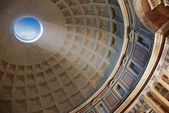 Pantheon. — Stock Photo