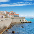 Royalty-Free Stock Photo: Antibes.