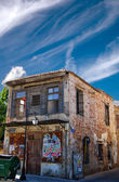 Chania building 04 — Stock Photo
