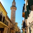 Chania mosque 12 - Stock Photo