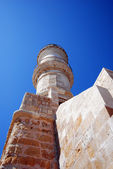 Chania lighthouse 08 — Stock Photo