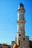 Chania lighthouse 10 — Stock Photo