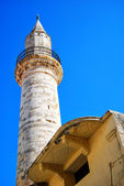 Chania mosque 11 — Foto Stock