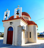 Rethymnon church 03 — Stock Photo