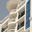 Balconies — Stock Photo #3457051
