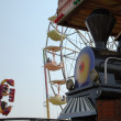Fairground - Stock Photo