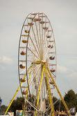 Feriswheel — Stock Photo