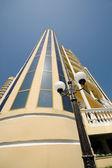 ホテルの建物 — ストック写真