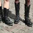 Boots — Stock Photo #3779388