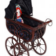 Old stroller — Stock Photo #3779618