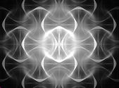 Spirituele gloed 004 — Stockfoto