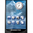 Smart Phone -  