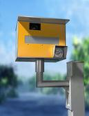 Safety camera — Stock Photo