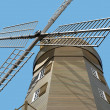 Traditional windmill — ストック写真