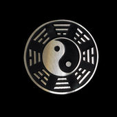 Bagua — Stock Photo