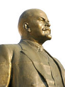 Monument of Lenin — Stock Photo