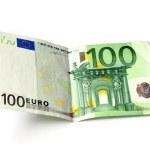 100 euro — Stock Photo #3046192