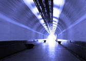 Tunnel — Stock Photo
