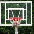 Basketball - Stockfoto