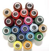 Threads. — Stock Photo