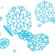 snowflakes — Stock Photo #2894341