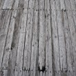 Old wooden floor background — Stock Photo