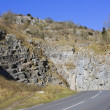 Cheddar gorge — Stock Photo #2954204