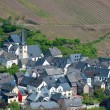Little village in Germany — Stock Photo