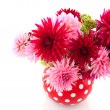 Bouquet of Dahlias — Stock Photo #2878518