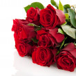 Red roses — Stock Photo #2880026