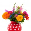 Cheerful summer bouquet — Stock Photo #2880647