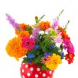 Cheerful summer bouquet — Stock Photo #2880668