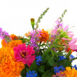Cheerful summer bouquet — Stock Photo #2880692