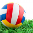 Stock Photo: Colorful ball