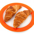 Croissants — Stock Photo #2933468