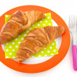 Croissants — Stock Photo #2933500