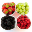 Fresh fruit — Stock Photo #2934199