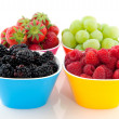 Fresh fruit — Stock Photo #2934208