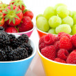 Fresh fruit — Stock Photo #2934223