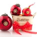 Christmas decoration — Stock Photo #2938467