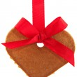 Gingerbread cookie — Stock Photo #2938680