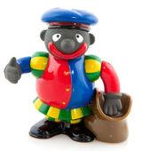 Black Piet — Stock Photo