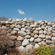 Stone wall — Stock Photo #3096759