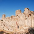 Stock Photo: Koroni Veneticastle