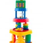 Baby toy — Stock Photo #3141524